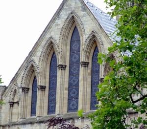 York Minster - vinduer